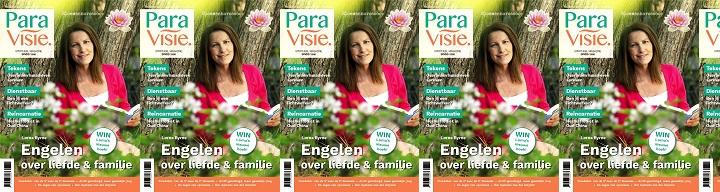 Overzicht ParaVisie - September 2017