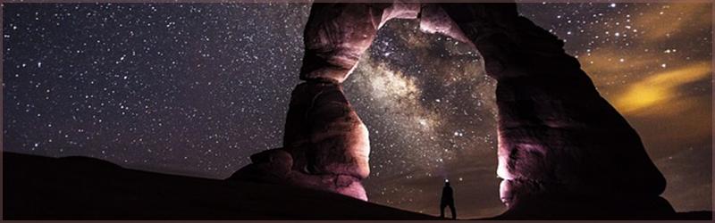 Heimwee naar de sterren