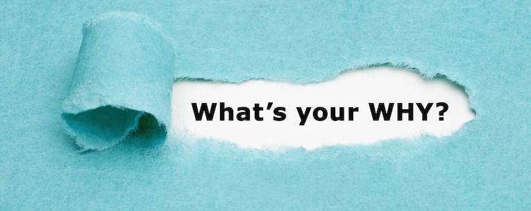 Zingeving: wie ben je en wat wil je echt