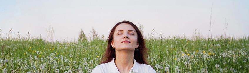 gezondheid spiritueel
