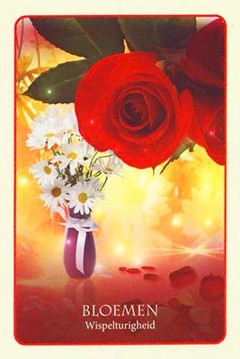Card 1 - Bloemen (wispelturigheid)