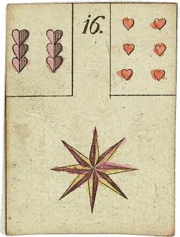 Card 3 - De Ster