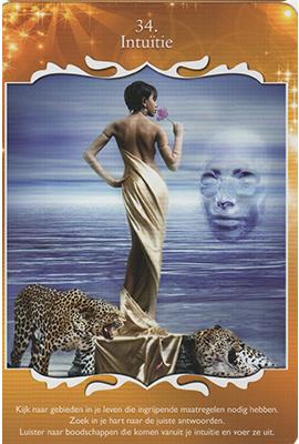 Card 3 - Intuïtie