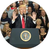 trump voorspelling paranormaal 2020