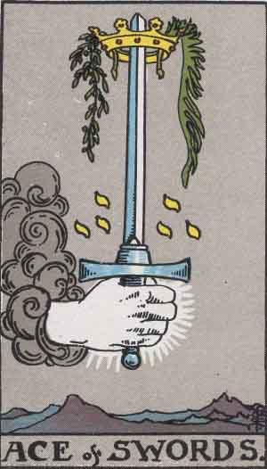 aas van zwaarden