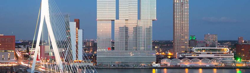 Amsterdam picture