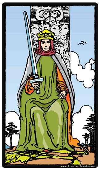 hoge priesteres