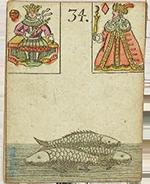 lenormand kaarten vissen