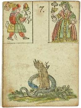 Card 3 - De Slang