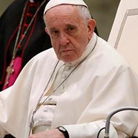 Voorspellingen 2019 paus